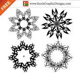 circle,elegant,element,filigree,geometric,ornament,ornate,decorative design,tribal art