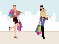 fashion girl,shopping girl,fashion,girl,shopping,clothes,woman
