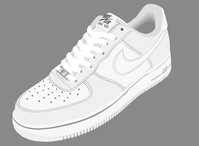 nike,shoe,fashion,sport,tennis shoe