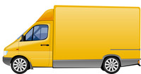 vehicle,van,truck,automobile,car,drive,transportation,transport