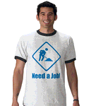 need a job,vector job,vector sign,vector sign construction,vector funny
