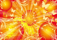 sunny,grunge,splatter,background,poster,abstract,orange,summer,warm,sun,life