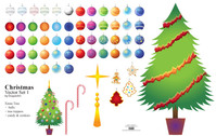 candy,christmas,tree,cookie,garland,gingerbread,holiday,ornament,pdf,xmas