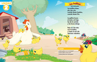 chicken,hen,chick,farm,tractor,shelter,nature,animal