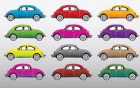 beetle,car,colorful,vehicle,transport,volks,volkswagen