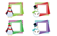 christmas,holiday,frame,element,invitation,card