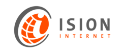 Ision,Internet