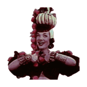 famous-people,carmen miranda,actress,brazil,portugal,movie,movie