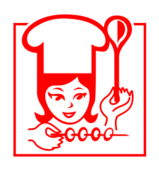 cook,food,woman,pictogram,icon