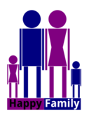 happy,family,kid,men,woman,girl,boy,home,public,domain,happy,family,woman,svg,png,clip-art