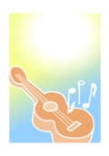 guitar,background,note,music,note