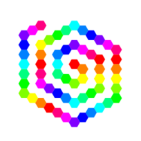 Spiral Vector Free Ai Svg And Eps