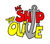 Me,Ship,The,Olive