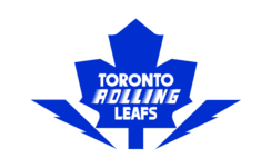 Toronto,Rolling,Leafs
