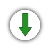 download,icon,web,symbol,computer,software,down,arrow