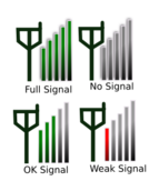 signal,strength,icon,mobile,phone,network,service,signal,strength,icon,svg,png