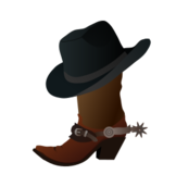 cowboy,boot,hat,western,country,clothing,shoe