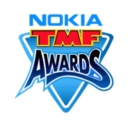 Nokia,Tmf,Awards