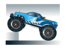monster truck,pick up truck modified,moto cross,car eating,mud bogging,mot sport,truck racing,racing,automotive,automobile,public domain motor sport,transport