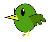 bird,animal,cartoon