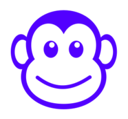 funny,face,monkey,singe,tête,animal,mammal,cartoon,shape,outline,path.