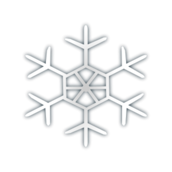 weather,meteorology,symbol,snow,snowflake,icon,media,clip art,public domain,image,png,svg,holidays2010
