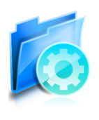 folder,directory,catalog,preference,setting,gearwheel,icon