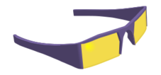 sunglasses,sun,glasses,eye,summer,light,protection,cool,yellow,purple