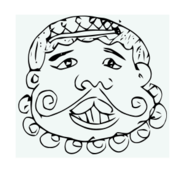 joke,face,cartoon,bujung,king of joke,joke,face,cartoon