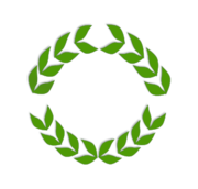 wreath,motor sport,green