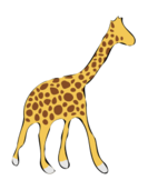 giraffe,animal