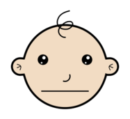 baby,face,head,person,people