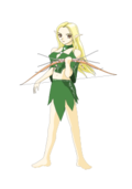 elf,elvish,archer,female,warrior,bow