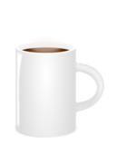 unchecked,white,cup,kitchen,usiiik,media,clip art,public domain,image,svg,photorealistic