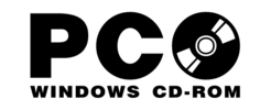 PC,Windows,CD,Rom