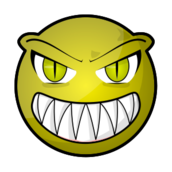 media,clip art,public domain,image,png,svg,colour,cartoon,icon,sign,symbol,face,halloween,monster