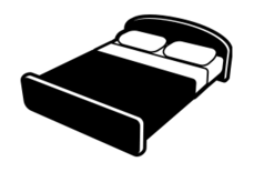 Free Download Of Zed Bed Vector Graphics And Illustrations