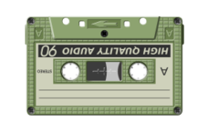 sound,cassette,record,tape,stereo,music,media,clip art,public domain,image,png,svg