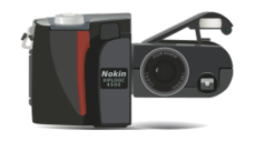 camera,technology,digital,nikon,media,clip art,public domain,image,png,svg