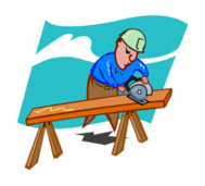 media,clip art,public domain,image,png,svg,people,man,work,job,carpenter,cartoon