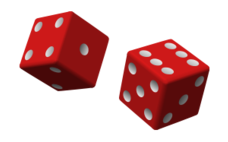 game,dice,red,two,amusement,gambling,media,clip art,public domain,image,png,svg
