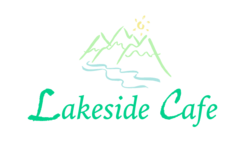 Lakeside,Cafe