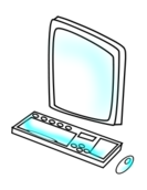 computer,funny,media,clip art,public domain,image,svg