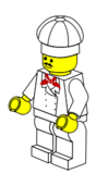 media,clip art,public domain,image,png,svg,lego,toy,figure,job,cook,chef
