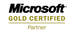 Microsoft,Gold,Certified,Partner
