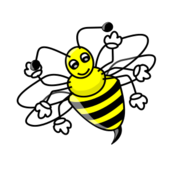 animal,insect,funny,media,clip art,public domain,image,png,svg