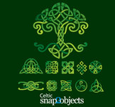 celtic,decoration,decorative,element,irish,knot,ornament,ornate,tree