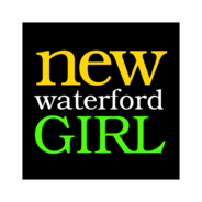New,Waterford,Girl