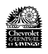 Chevrolet,Carnival,Of,Savings