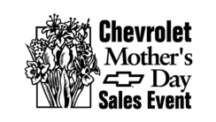 Chevrolet,Mother,Day,Sales,Event
